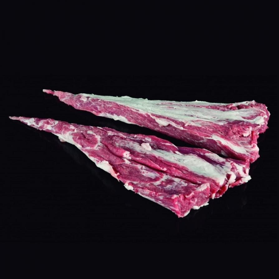 "Fresh Iberian Pork ""Pluma"""