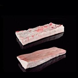 Замороженные вырезки сала иберийской свиньи + 4