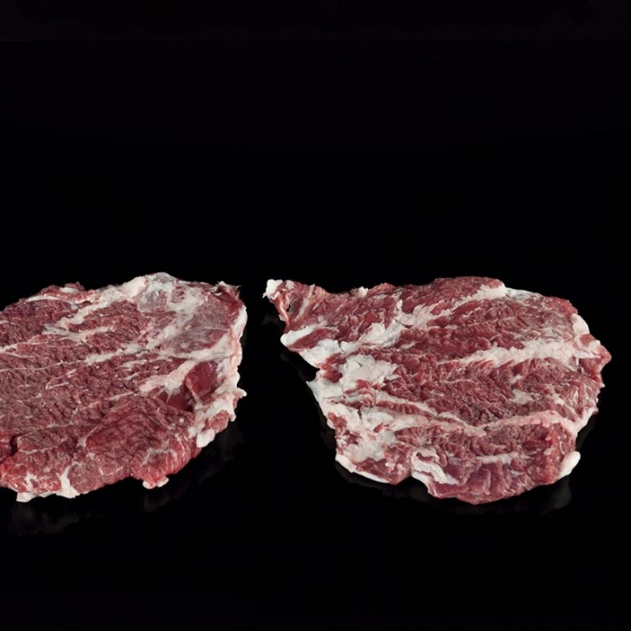 "Fresh Iberian Pork ""Abanico"""