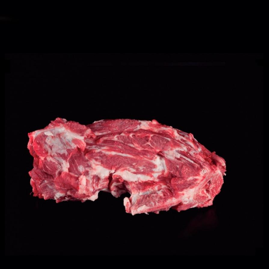 Frozen Iberian Pork Neck Bone