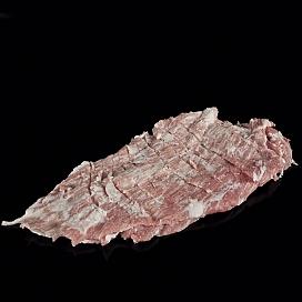 신선한 이베리아 돼지고기 바리게라(Barriguera)