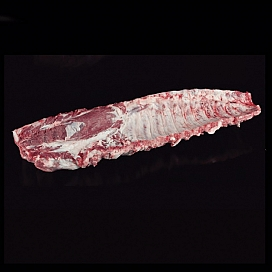 Fresh Iberian Pork Long Bone-In Loin